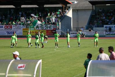 Photos de ASSE/GF38